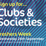 Clubs & Societies Day 2018