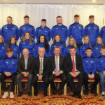 Sports Scholarships awarded at Letterkenny Institute of Technology