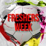 Freshers Week 2019