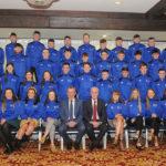 Sports Scholarships awarded at Letterkenny Institute of Technology