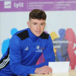 New Entrant Sports Scholarships awarded at Letterkenny Institute of Technology